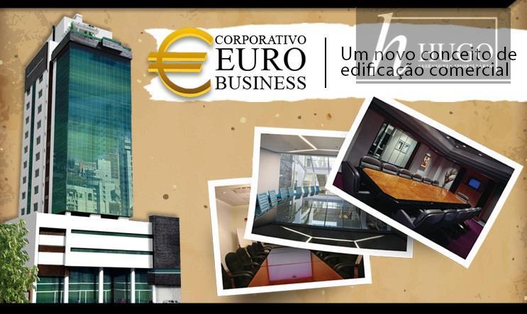 Sala comercial à venda, Centro, São Leopoldo - SA0022.
