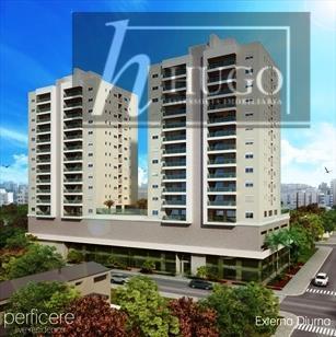 Apartamento residencial à venda, Centro, São Leopoldo.