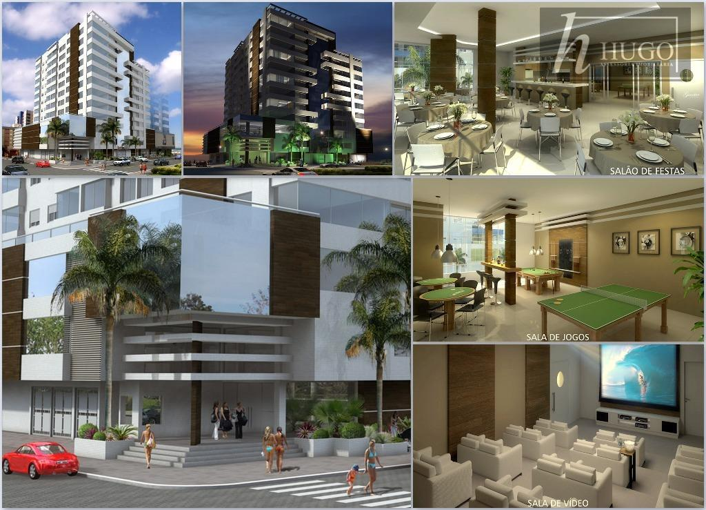 Apartamento temporada à venda, Centro, Capão da Canoa.