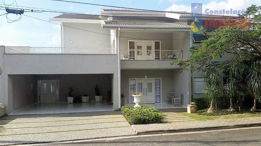 Casa residencial à venda, Residencial Euroville, Bragança Paulista.