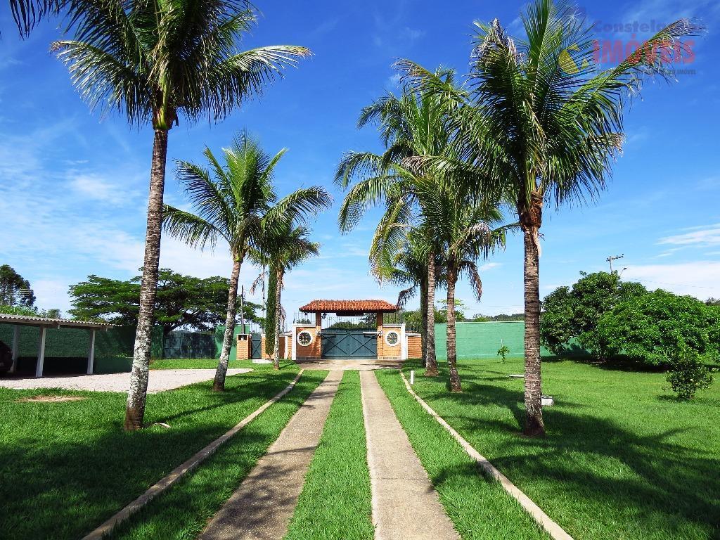 Sítio residencial à venda, no Fazenda Primavera, Jarinu.