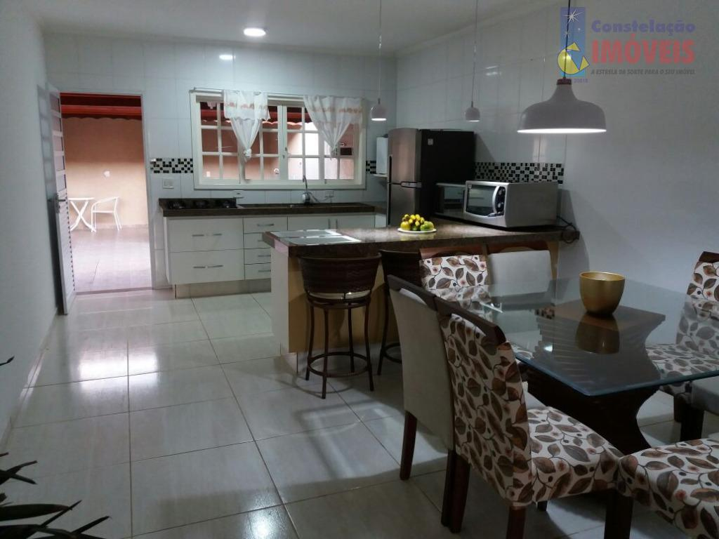 Casa residencial para venda e locação, Jardim Vista Alegre, Bragança Paulista.