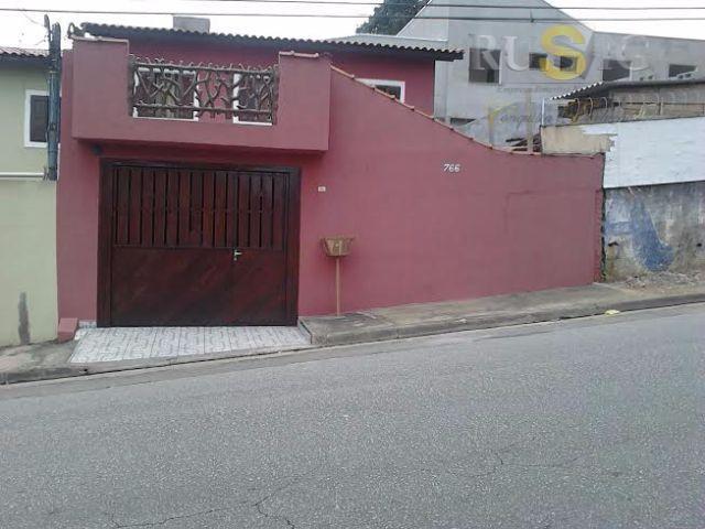 Casa residencial à venda, Itaquera, São Paulo - CA0036.