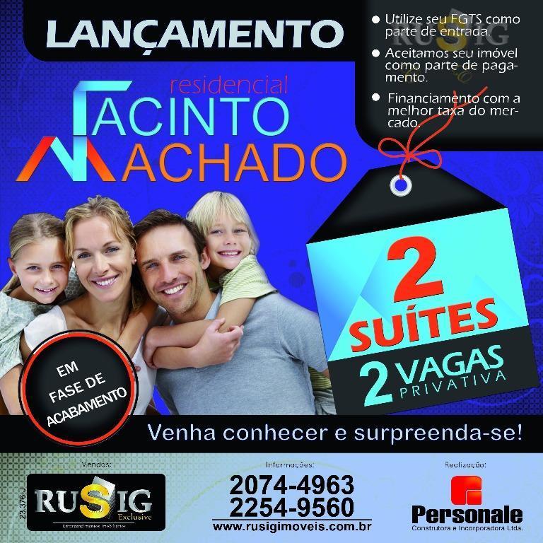 Sobrado Novo - 3 Dorm. (2 Suítes) | 2 vagas - Centro de Itaquera - São Paulo - SO0315