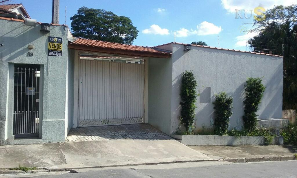 Sobrado, 3 Dorm.  1 Suíte   2 Vagas - Itaquera, São Paulo.