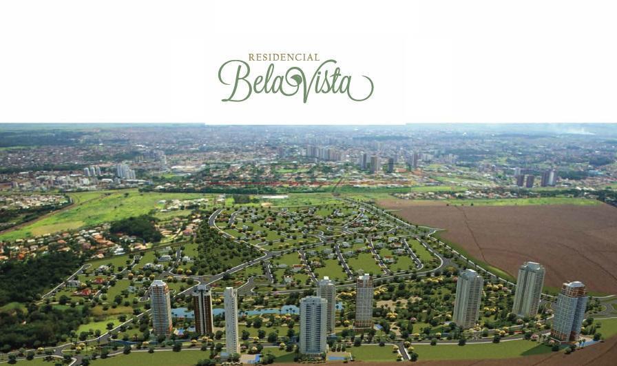 Terreno residencial à venda, Jardim Olhos D'Agua, Ribeirão Preto - TE0788.