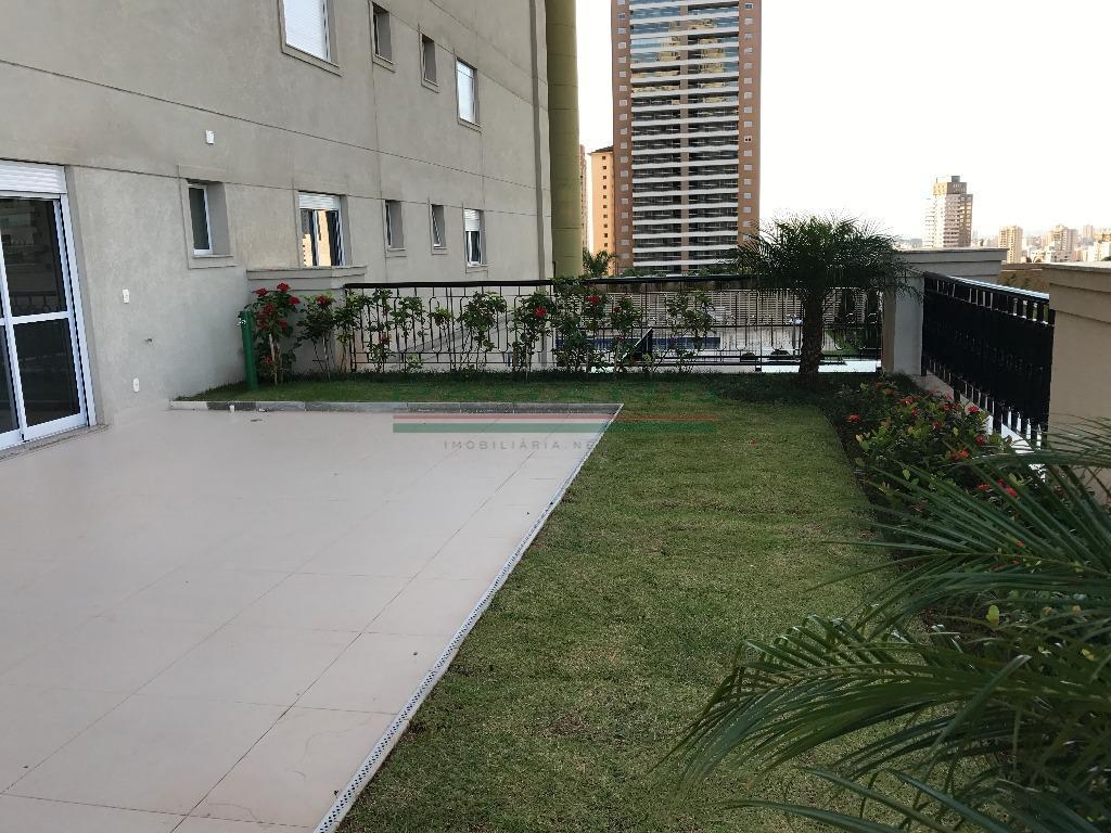 Apartamento residencial à venda, Residencial Morro do Ipê, Ribeirão Preto - AP4006.