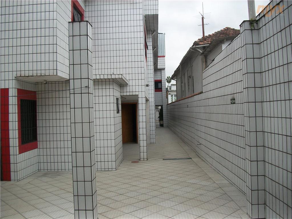 *prédio c/ 2 andares onde funciona uma clinicas médica e odontológica.