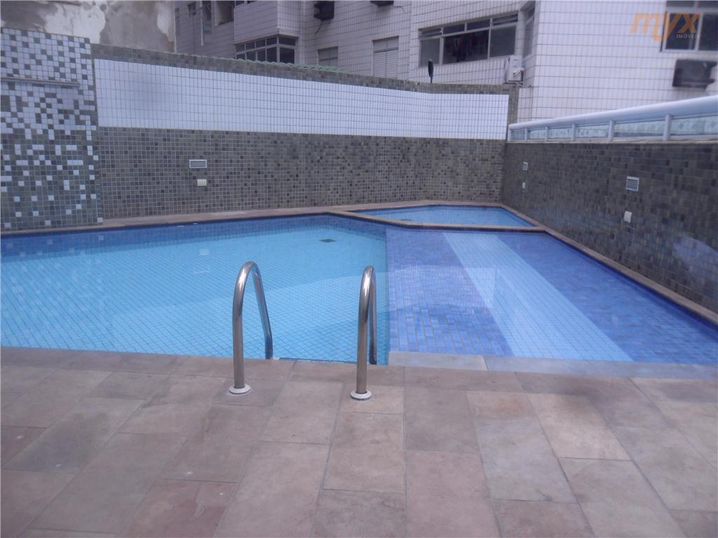 01 vaga de garagem - sacada c/ churrasqueira - piscina - leitura de água e gás...