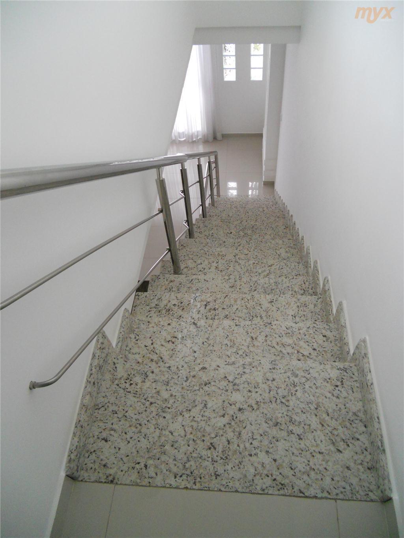 sobreposta alta - duplex - 4 dormitórios com 4 suítes - garagem para 2 vagas cobertas...