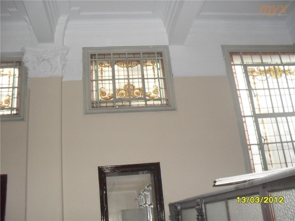 *excelente investimento no centro de santos *130 salas *67 banheiros em 4.300m²