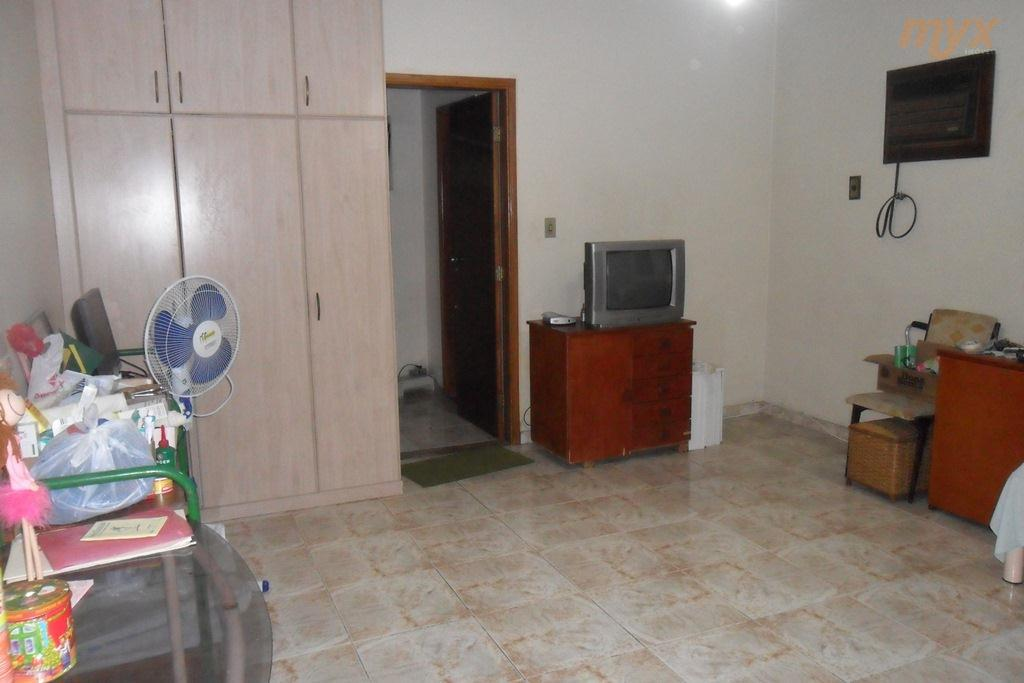 sala 3 ambientes com 50 m², toda porcelanato, gesso, sanca com luz indireta, papel de parede,...