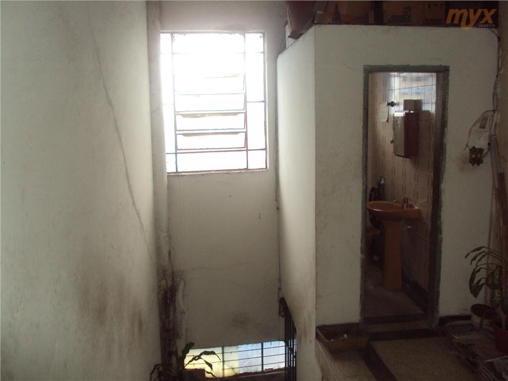 casa comercial com 520 m² de área.  próxima a igreja matriz.