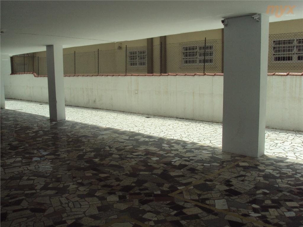 apartamento amplo,perto do orquidário de santos; sala p/ 2 ambientes;1 vaga de garagem e bicicletário.