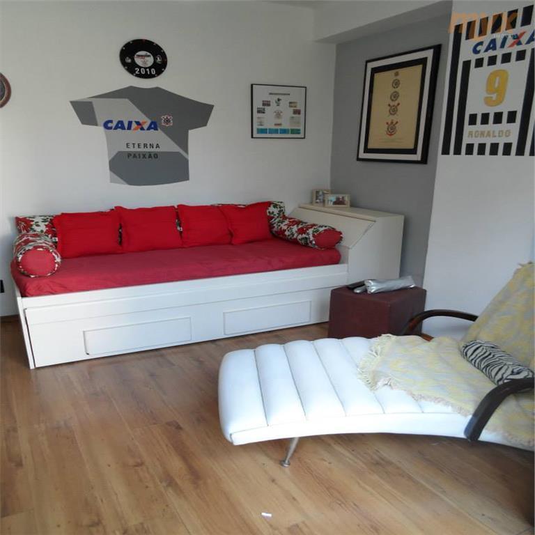 sobrado comercial / residencial, terreno 12 x 16 - 380 m² área construída:andar térreo: 2 salas,...