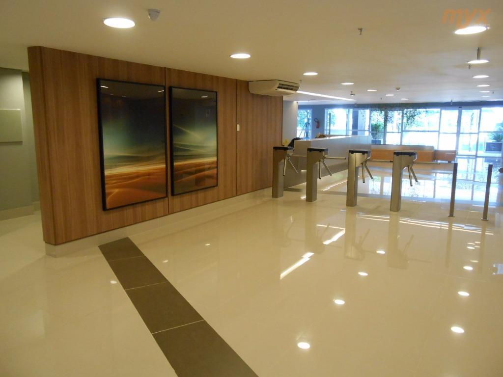 venha instalar seu negocio ou seu consultório - em uma sala comercial novíssima -prontinha para uso...