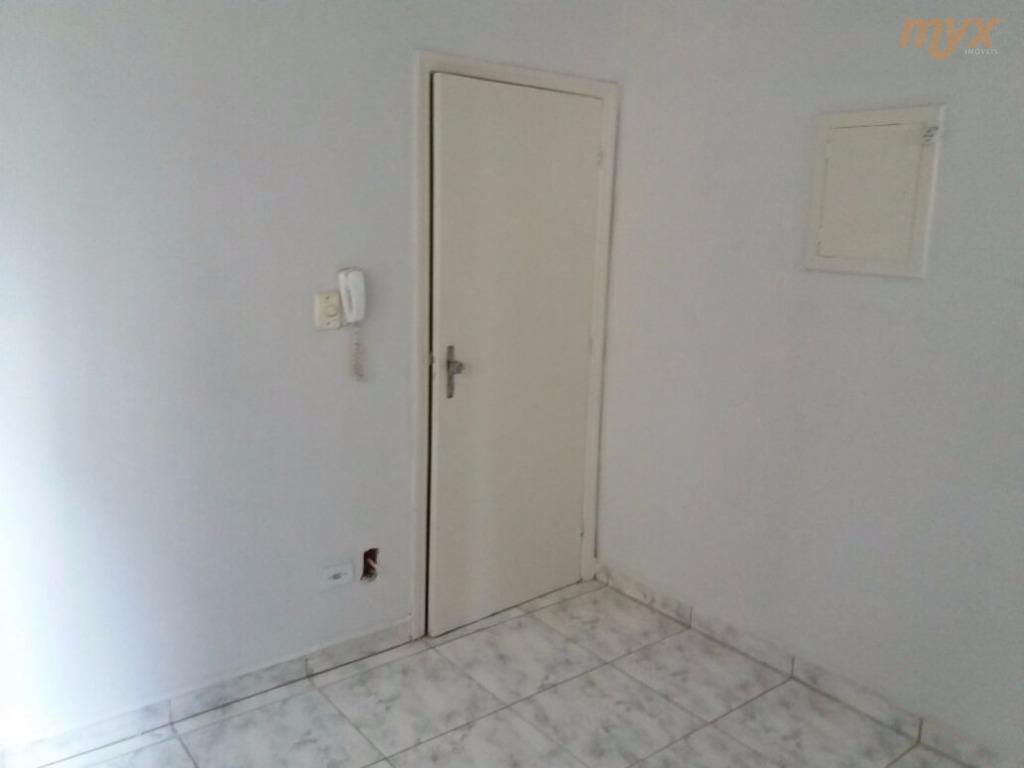apto a venda de 1 dormitório em excelente localização em são vicente, próximo a praia dos...