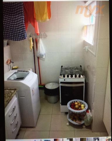 apartamento, bairro pompéia. 01 dormitórios com armários embutidos , sala ampla. 01 banheiro, e garagem coletiva...
