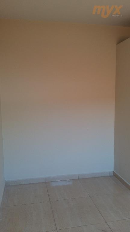 centro - são vicente - 2 dormitórios, sala, cozinha ampla com armários, 2 wc, vaga de...