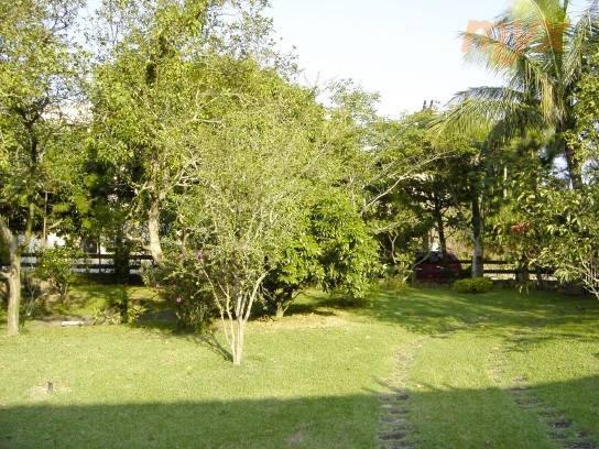 terreno no morro do santa therezinha - tem projeto arquitetônico incluso aprovado na prefeitura e meio...