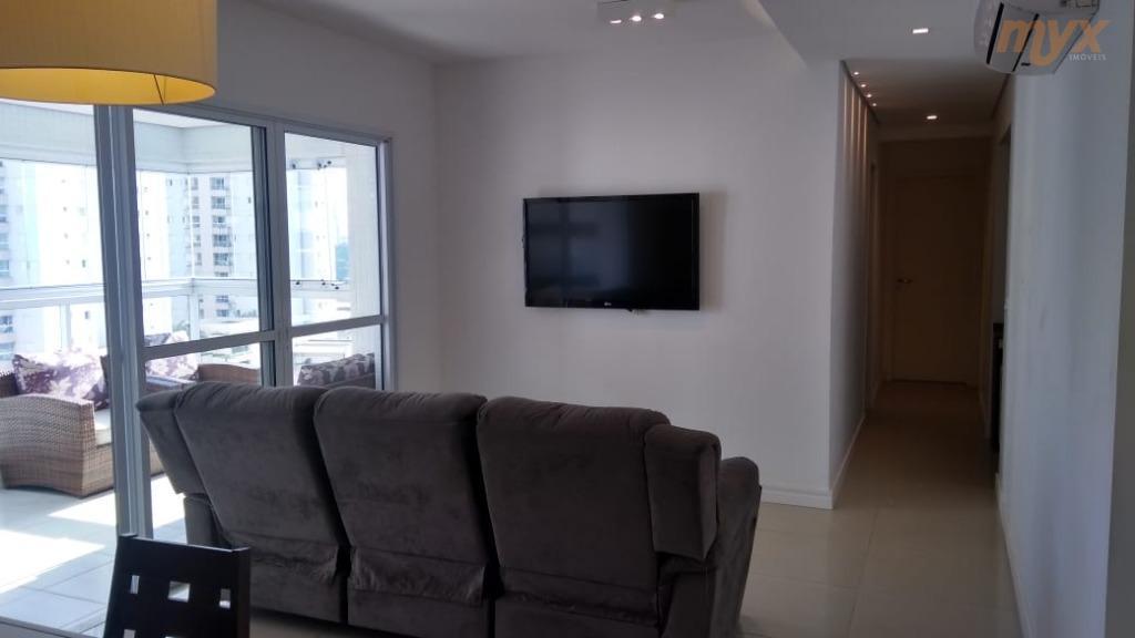 vendo apartamento , com lazer completo. ar condicionado em todos os quartos , sala , varanda...