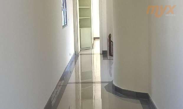 cobertura triplex gonzaga -estudo permuta apartamentos pequenos. 550 m2 - 04 quartos sendo 4 suites -...