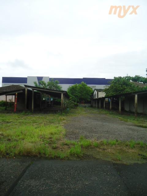 excelente terreno para locação comercial com 2.300 mt².aluguel + iptu