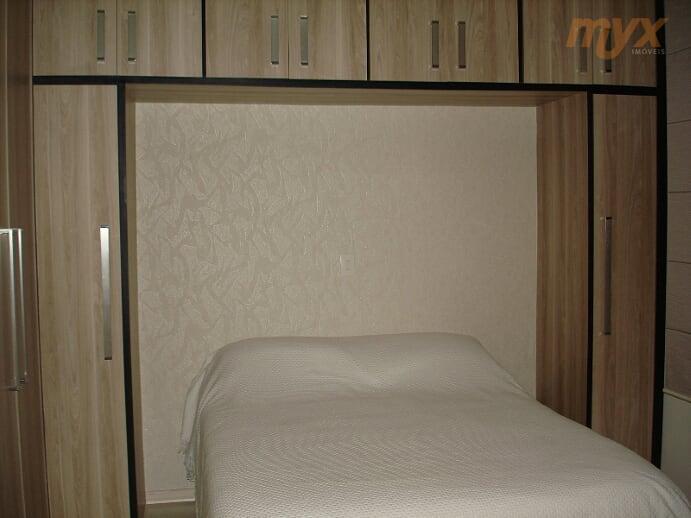 apartamento lateral a duas quadras da praia do gonzaga, imóvel finamente decorado, totalmente modernizado (hidráulica e...