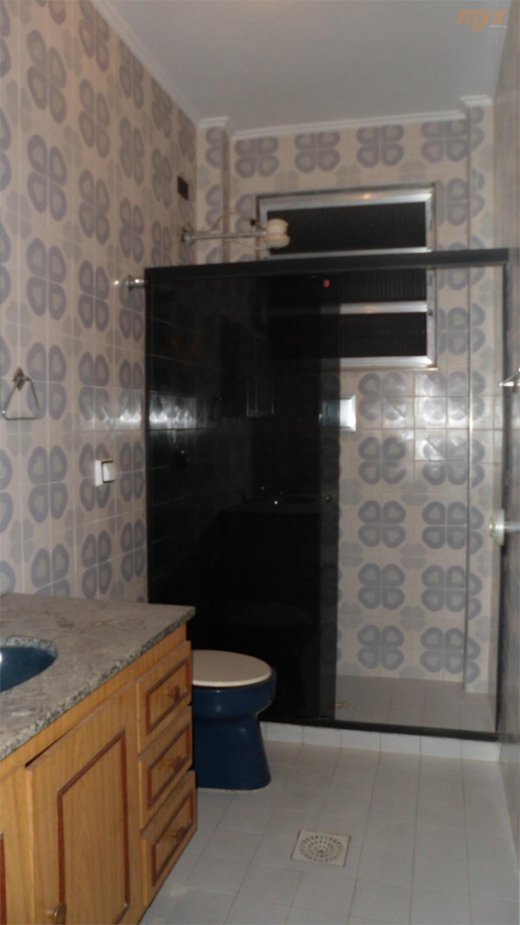 marapé - apartamento amplo com 2 dormitórios, sala 2 ambientes, cozinha, área de serviço - 3º...