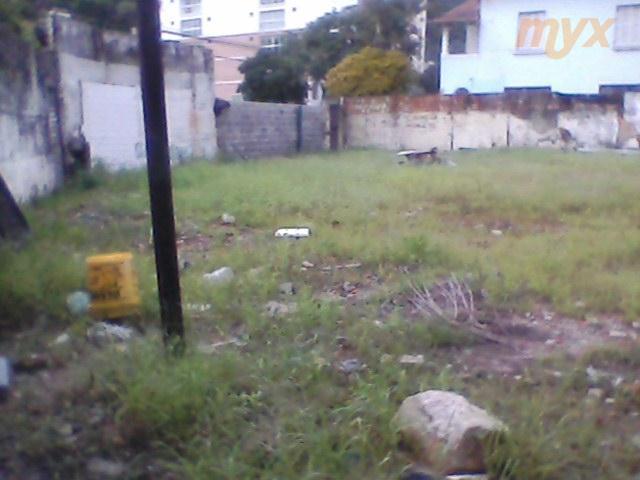 terreno 610 m² em ótima localização na vila belmiro, pacote de locação r$ 25.000,00 - venha...