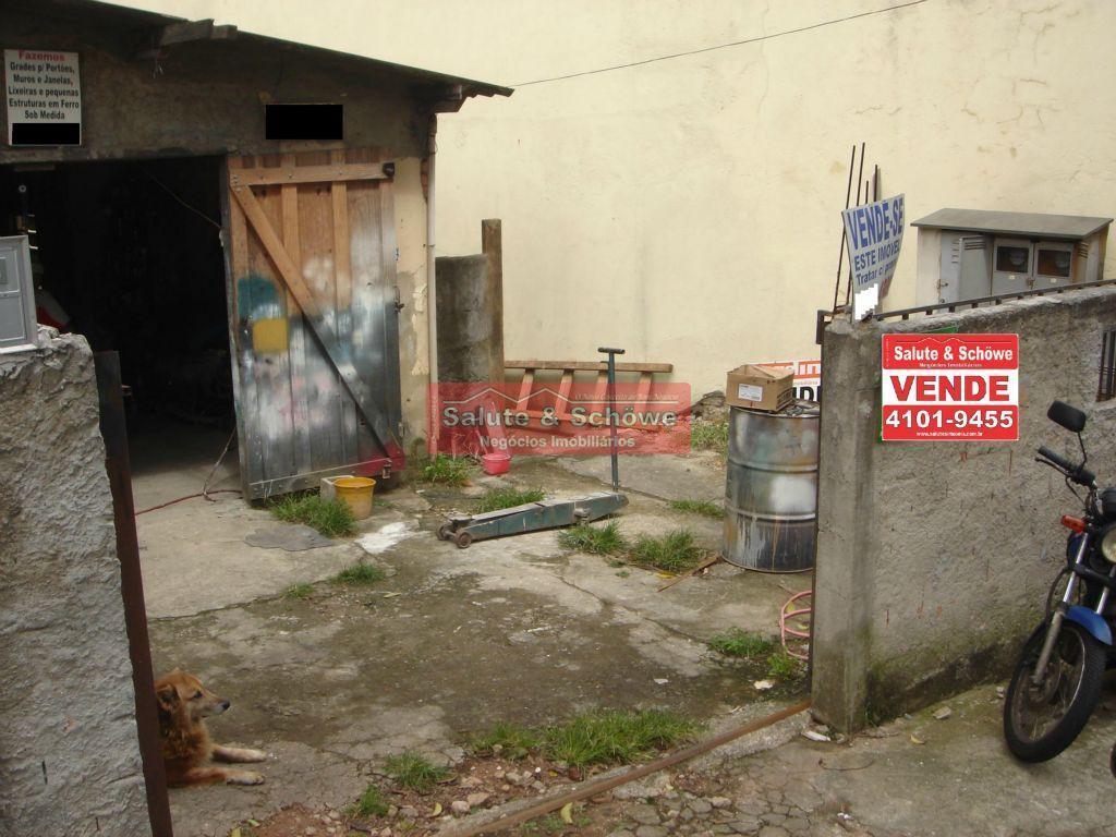 Terreno à venda, Santa Terezinha, São Bernardo do Campo.