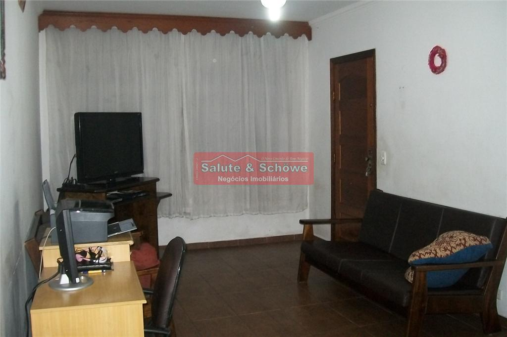 Sobrado  residencial à venda, Santa Terezinha, São Bernardo do Campo.