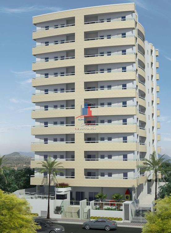 Lançamento na Vila Guilhermina 2 dormitórios c/ varanda gourmet.