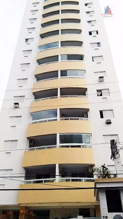Apartamento Novo, 02 dormitórios com varanda gourmet.