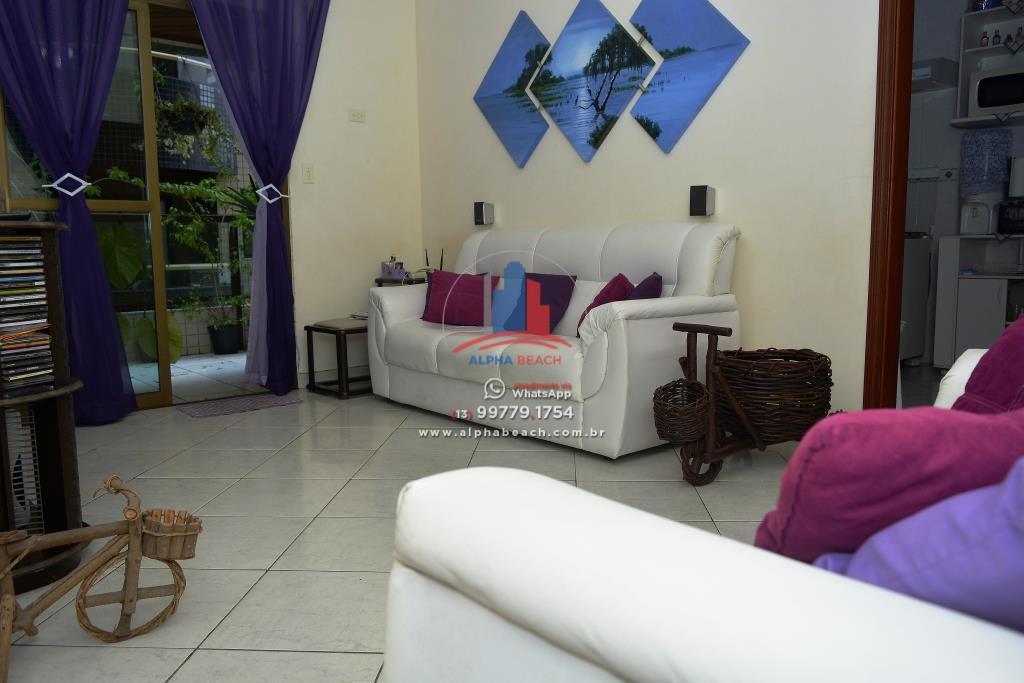 Apartamento 2 dormitórios, suíte, Guilhermina