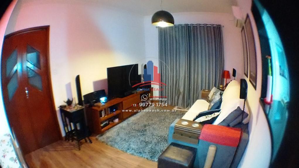 Apartamento 2 dormitórios, Aviação, Praia Grande