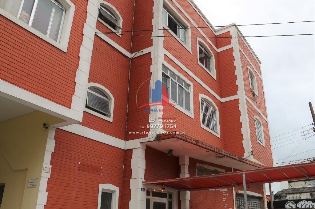 Apartamento 2 dormitórios - Ótima localização! Vila Tupi