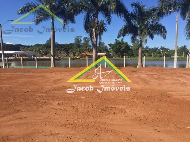 Terreno comercial à venda, Solar Campestre, Rio Verde.