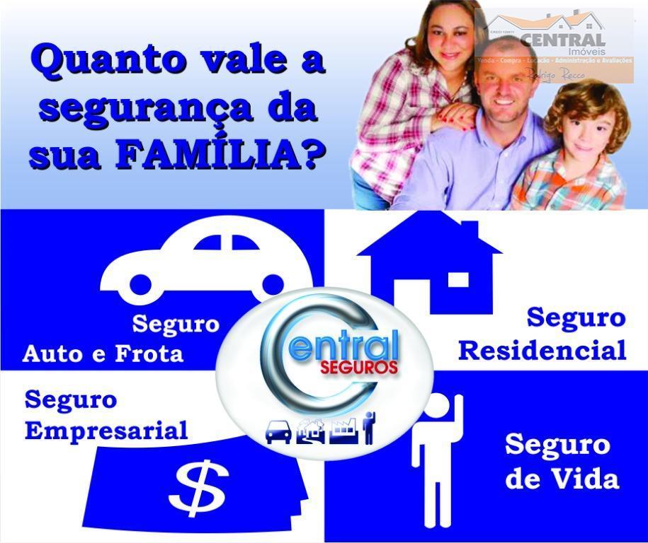 Loja comercial à venda, Jardim Luciana, Santo Antônio de Posse.