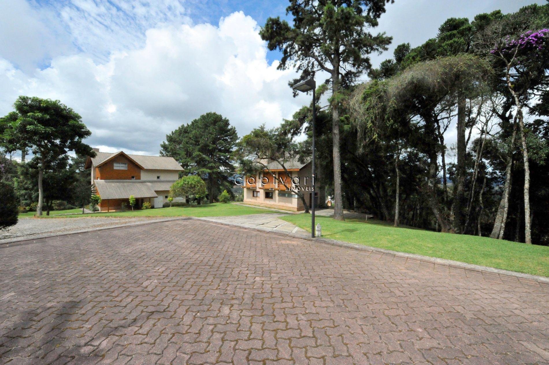 Terreno residencial à venda, em Condomínio Fechado.