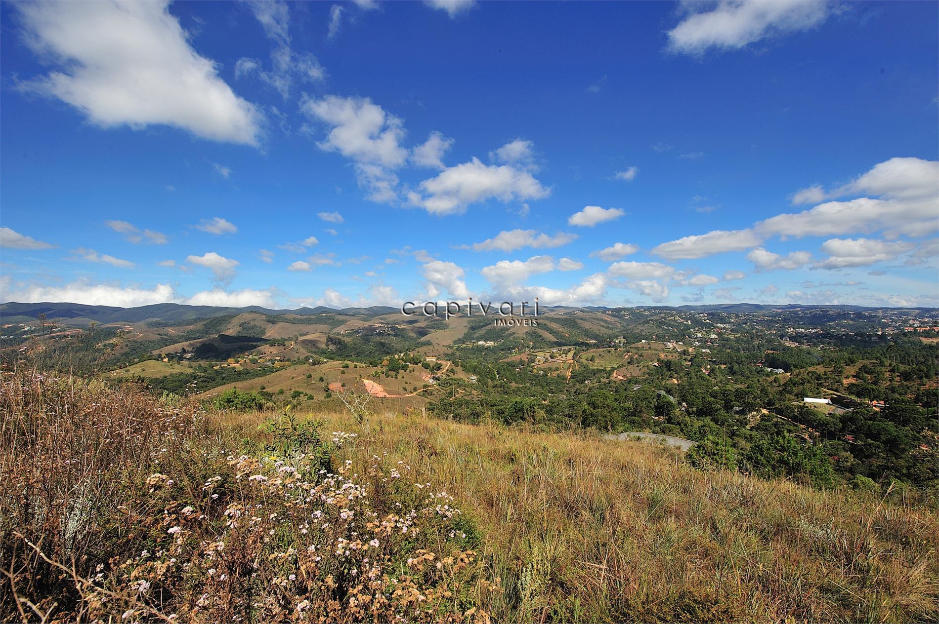 Terreno  residencial à venda, Morro da Pedra do Fogo, Campos do Jordão.