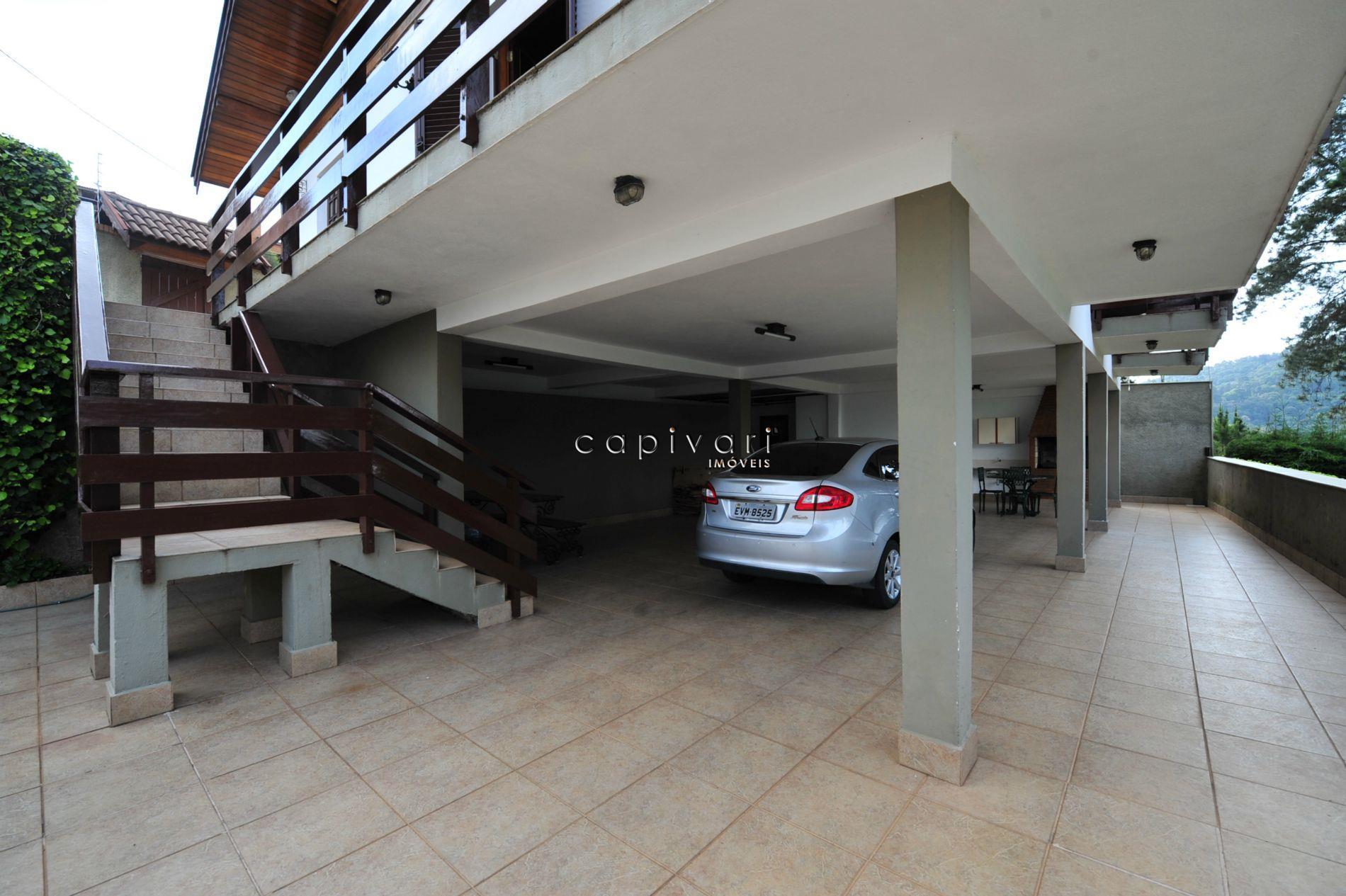 Casa  residencial à venda, Jaguaribe, Campos do Jordão.