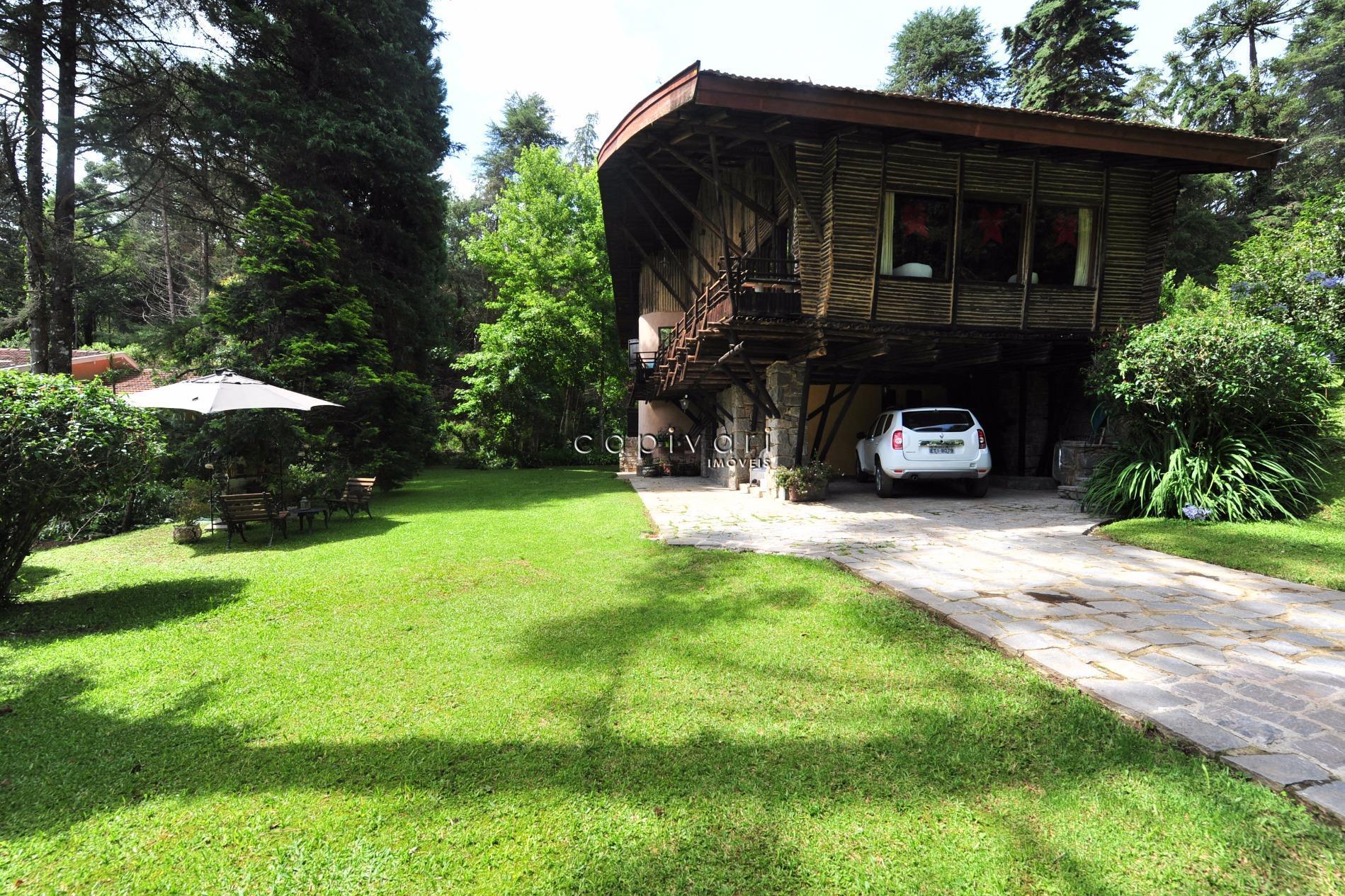 Casa de Campo residencial à venda.