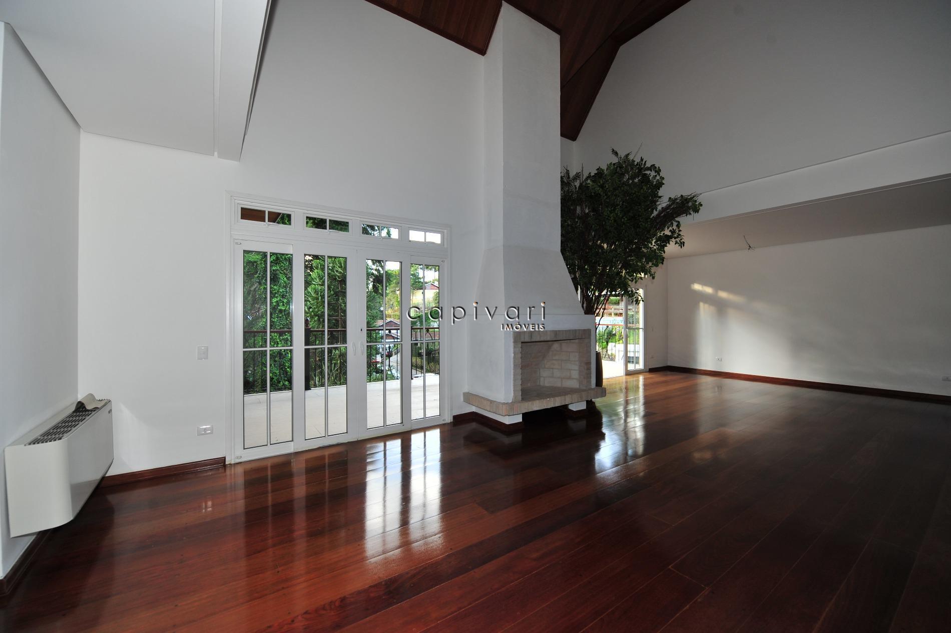 Apartamento Duplex residencial à venda, Capivari, Campos do Jordão.