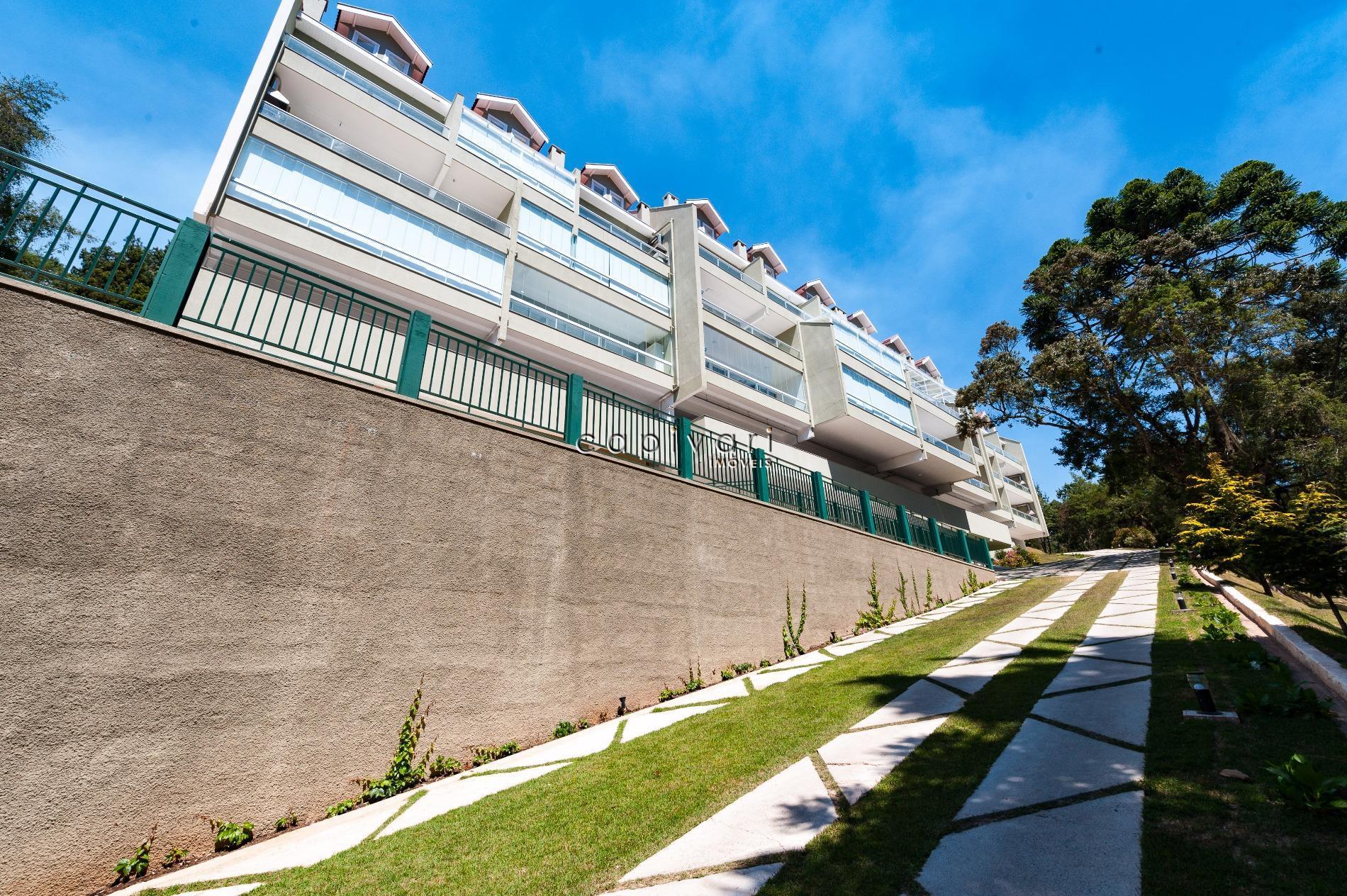 Apartamento Novo Centro de Capivari