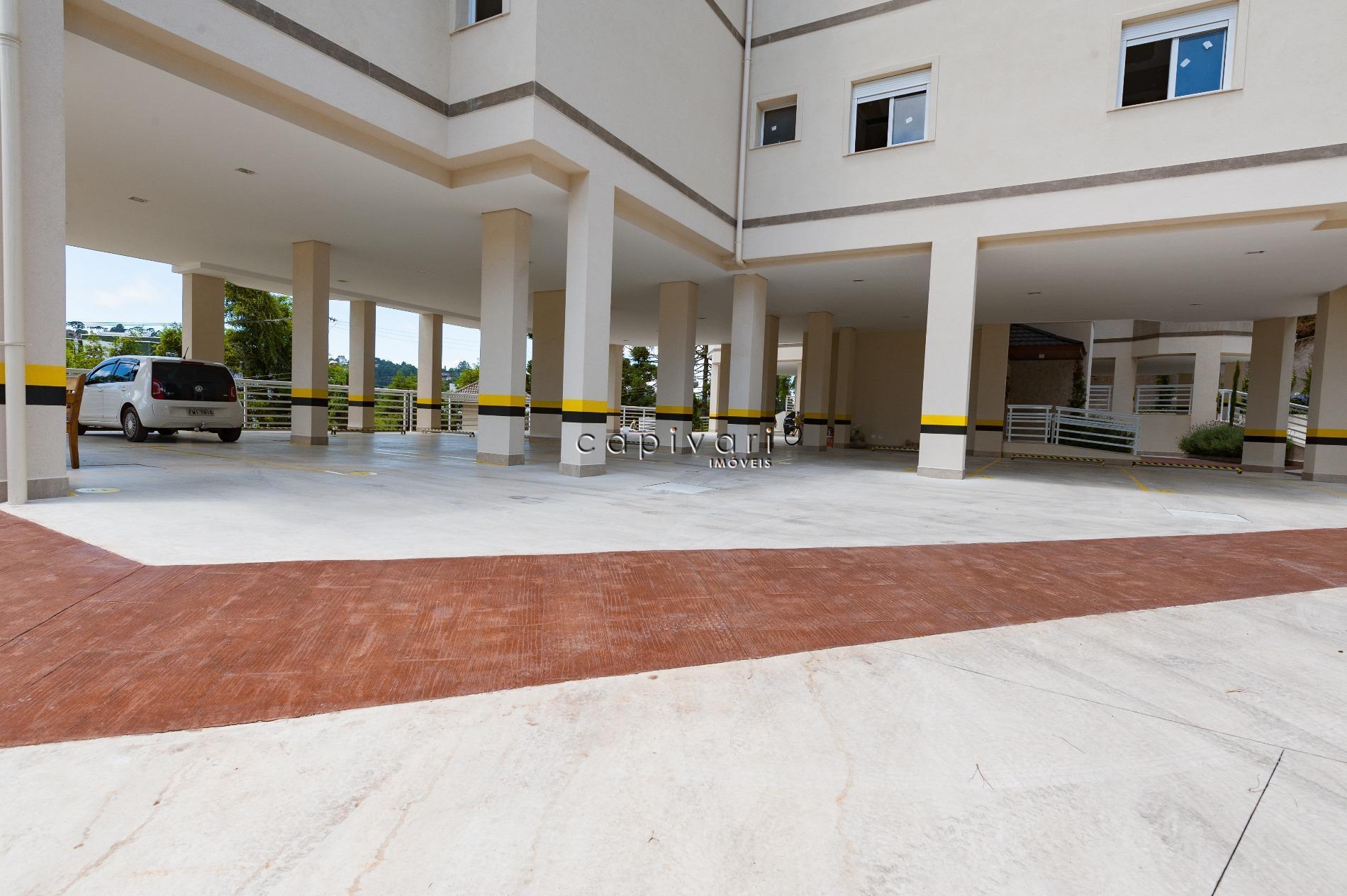 Apartamento  residencial à venda, Jaguaribe, Campos do Jordão.