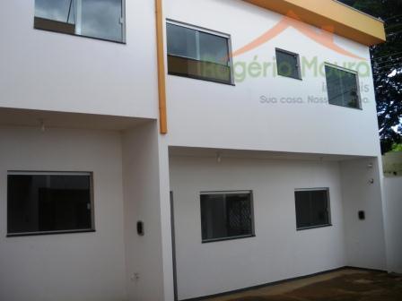 Apartamento (nº 03)  residencial para locação, Centro, Alfenas.