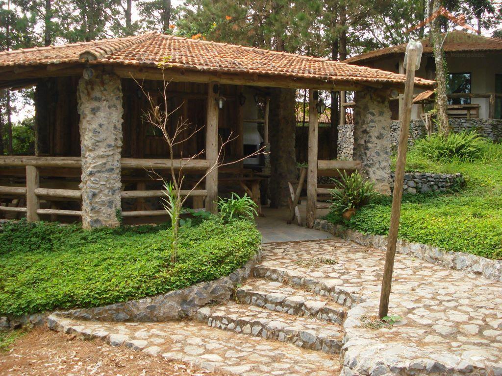 Chácara  residencial à venda, Morada dos Pássaros, Poços de Caldas.