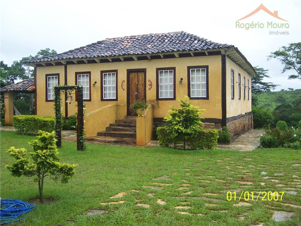 Chácara residencial à venda, Rural, Conceição da Aparecida.