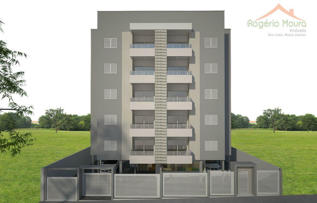 Apartamento  residencial à venda, Jardim Guanabara, Pouso Alegre.